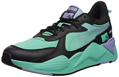 BasketsNoirpuma Mtv Lavender38 Sweet Eu X Puma Black Rs 3T1clKJF