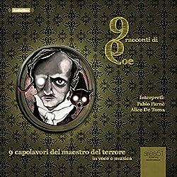 9 racconti di Poe [9 Tales of Poe]