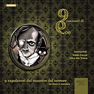 9 racconti di Poe [9 Tales of Poe] Audiobook