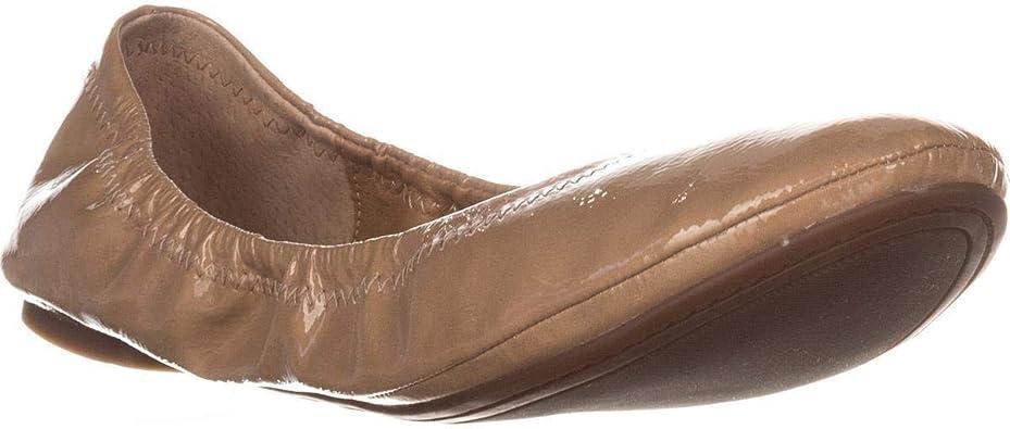 Lucky Brand Womens Emmie Ballet Flats