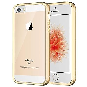 JETech Funda para iPhone SE, iPhone 5s y iPhone 5, Carcasa ...