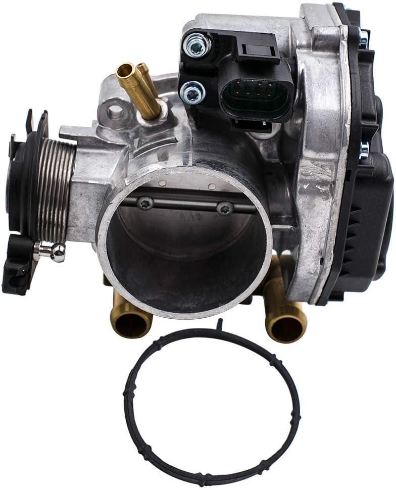 Throttle Body 058133063H For VW Passat B5 AUDI A4 A6 1.6 AHL 1.8 ADR A+Quality