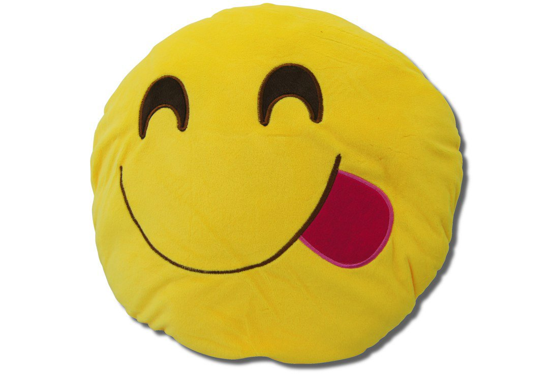 Smiley, regala sonrisas por Reyes