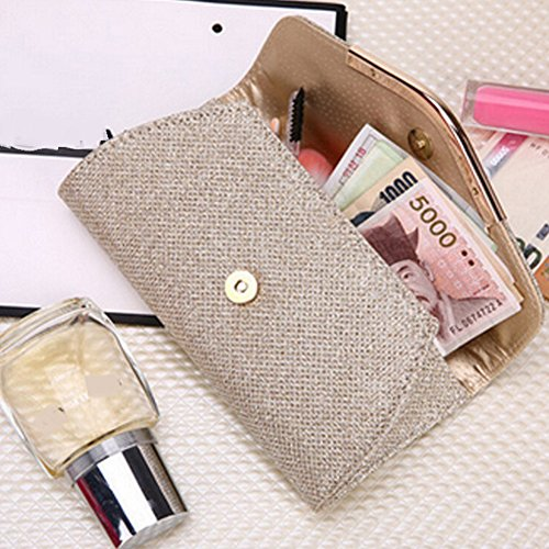 Clearance Wedding Deals Clutch Luxury angel3292 Evening Purse Glitter Cocktail Golden Bag Party Women's Bling fdvwwq