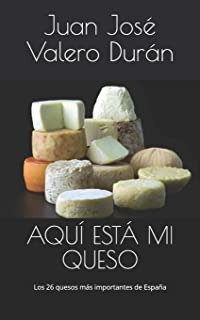 Quesos españoles (El Rincón Del Paladar)