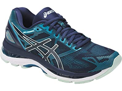 pretty nice 1d89e 18532 ASICS Womens Gel-Nimbus 19 Running Shoe