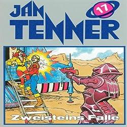 Zweisteins Falle (Jan Tenner Classics 17)