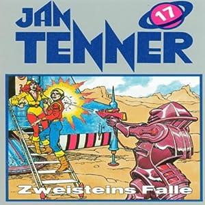 Zweisteins Falle (Jan Tenner Classics 17) Hörspiel
