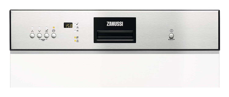 Zanussi ZDI 26022 XA Lavavajillas/A + +/integrado: Amazon.es ...