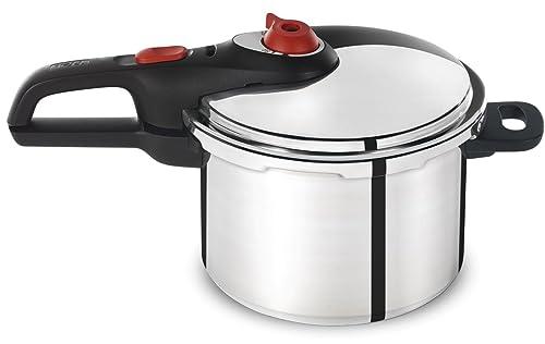T-Fal 12 PSI Pressure Cooker