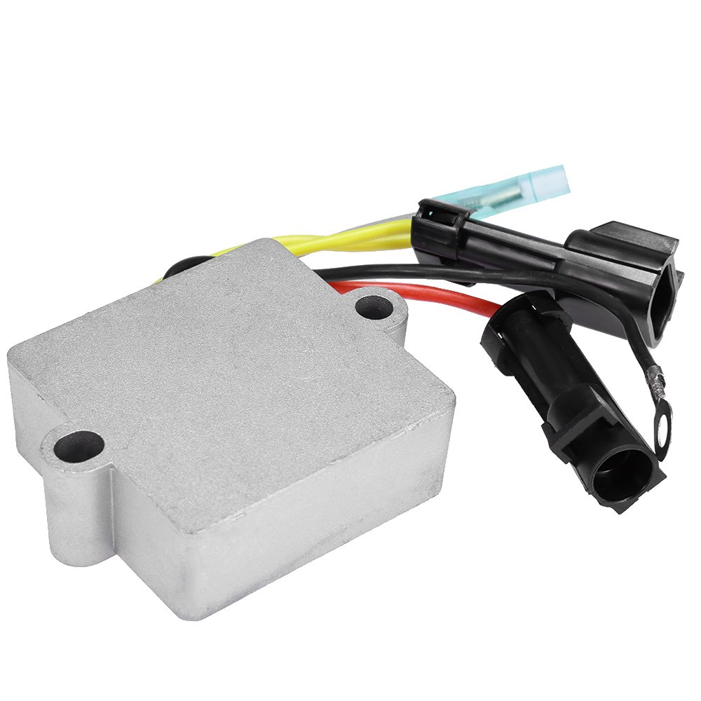 Voltage Regulator Rectifier For Mercury Marine Four 4 Stroke 40 50 60 HP 893640T01 893640001 893640-T01 893640-001