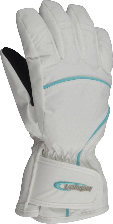 Hotfingers PC35J Kid's Crystal Jr Glove, White - L