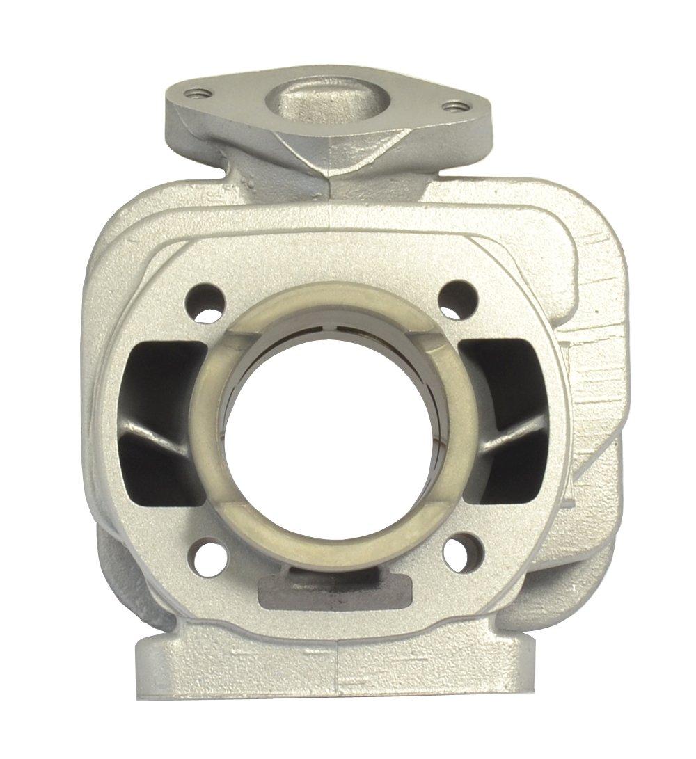 Athena (070000/1) 40mm Diameter Aluminum 50cc Sport Cylinder Kit