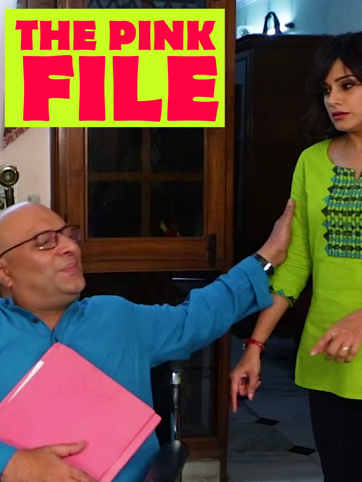 The Pink File
