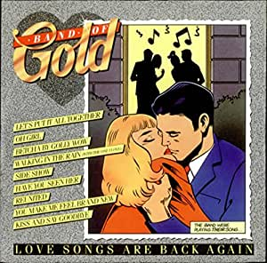 Love Songs Are Back Again: Band Of Gold: Amazon.es: Música