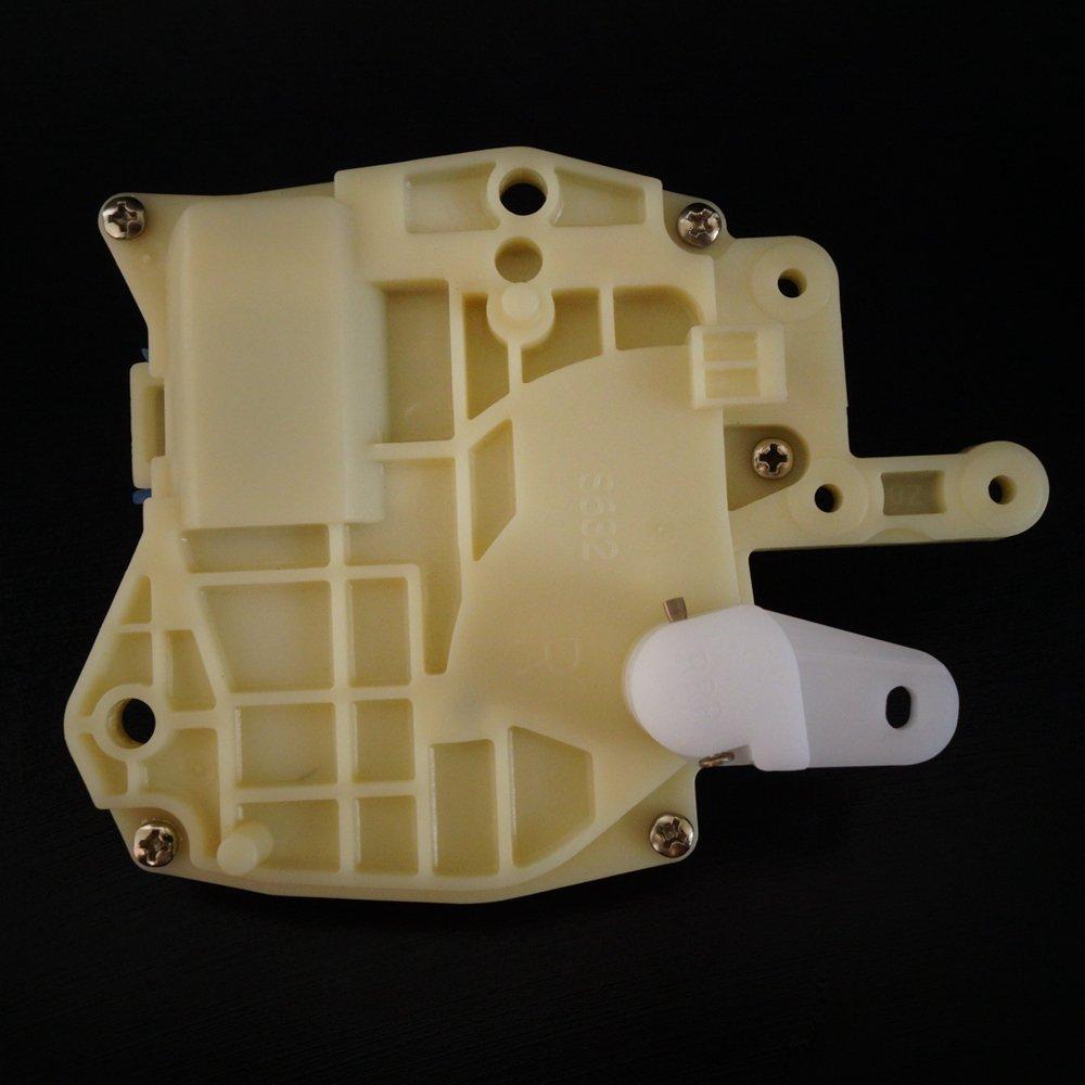 Rear Right Side Door Lock Actuator for 1998-2002 Honda Accord 2002-2006 Honda CR-V 1999-2004 Honda Odyssey 72615-S84-A01