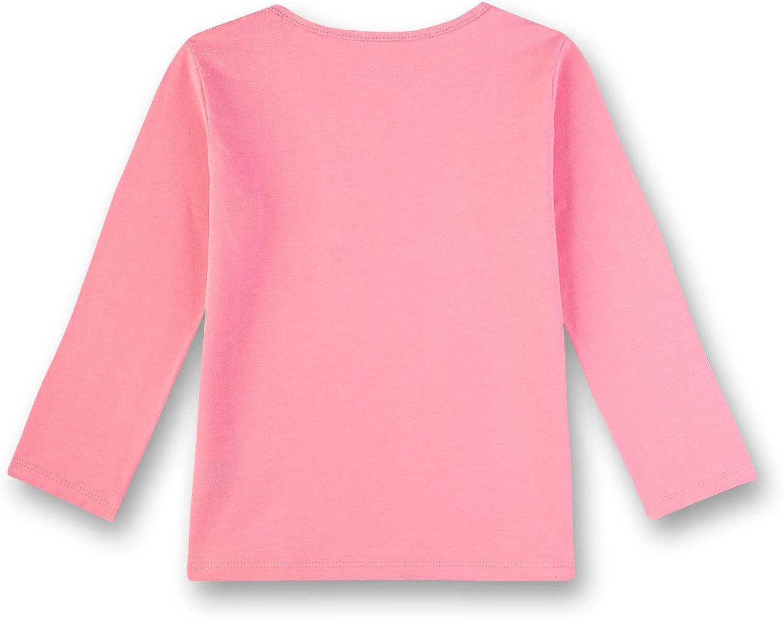 Sanetta Girls Longsleeve T-Shirt