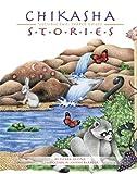 Chikasha Stories, Glenda Galvan, 1935684086