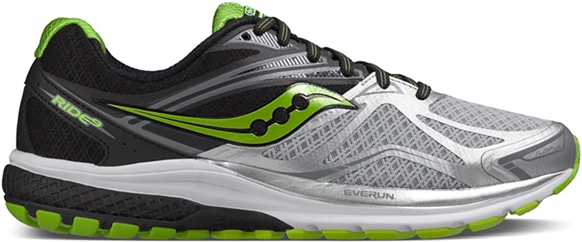 mizuno wave shadow 2 vs rider 22 usa negra