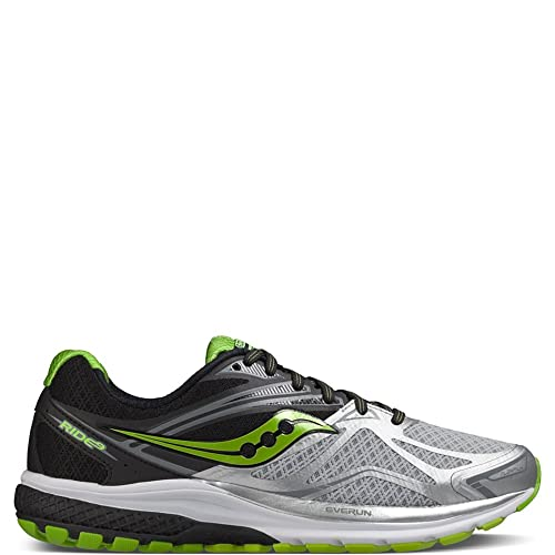 Saucony Ride 9, Chaussures de Running Homme: MainApps