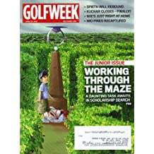 Golfweek April 25. 2014 Magazine