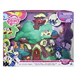 My Little Pony Friendship Is Magic Collection Golden Oak Library Playset - Twilight Sparkle