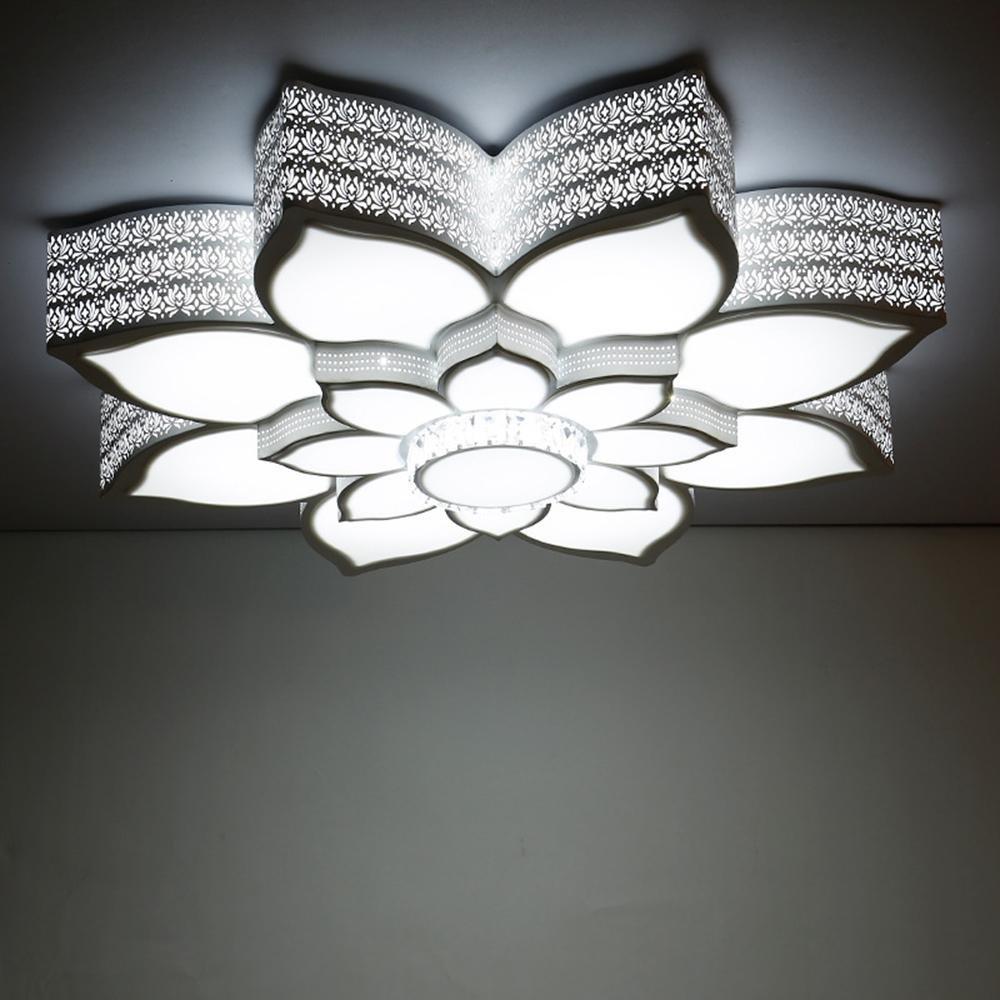 Mode Lotusblüte Form Wohnzimmer Schlafzimmer Studyroom Leuchten ...