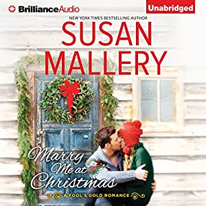 Marry Me at Christmas Audiobook