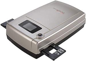 Pacific Image PrimeFilm XEs 35mm Film & Slide Scanner - 3-line RGB Linear CCD Sensor, 10,000 x 10,000 dpi, 48-bit