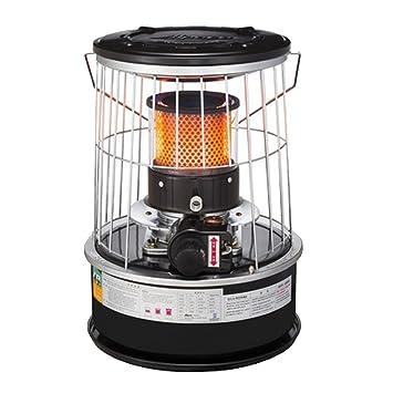 Alpaca ts-77 a queroseno quemador de aceite calentador cristal invierno al aire libre estufa de Camping + + bolsa Set (color al azar): Amazon.es: Deportes y ...