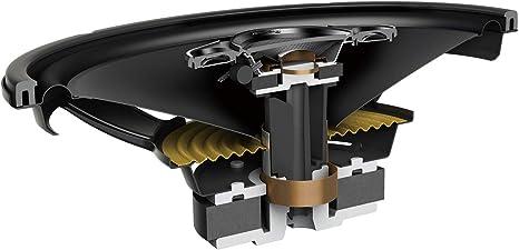 6/x 20,3/cm Pioneer Ts-a6880/F 4/Voies coaxial Syst/ème de Son