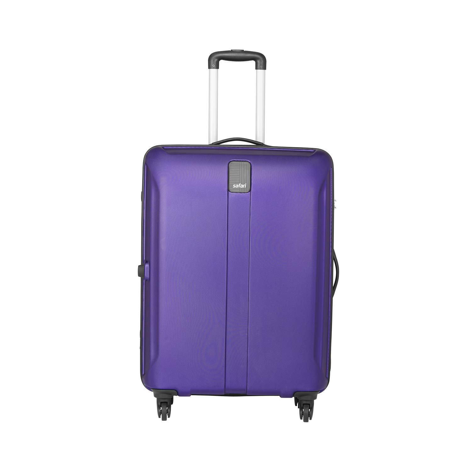 Safari Thorium Sharp Antiscratch 77 Cms Polycarbonate Purple