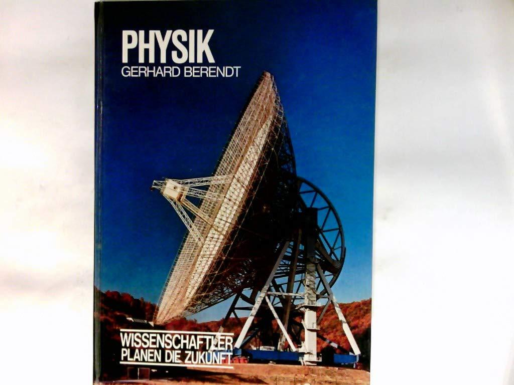 Physik.: Amazon.es: Berendt, Gerhard: Libros