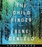 The Child Finder CD: A Novel