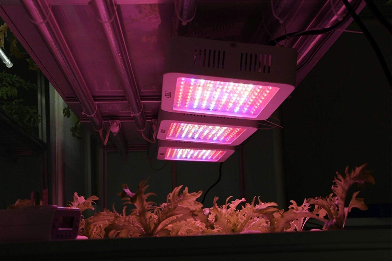 Amazon coupon code for 1000W Grow Light LED