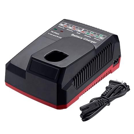 Amazon.com: Powerextra 19,2 V Cargador de batería para ...