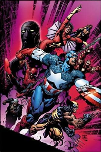 Amazon com: New Avengers by Brian Michael Bendis: The