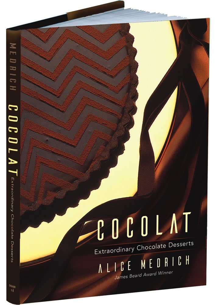 Cocolat: Extraordinary Chocolate Desserts by Dover Publications