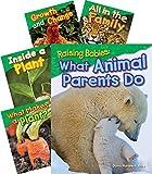 Grade 1 Life Science Set (5 Books) (Science Readers)