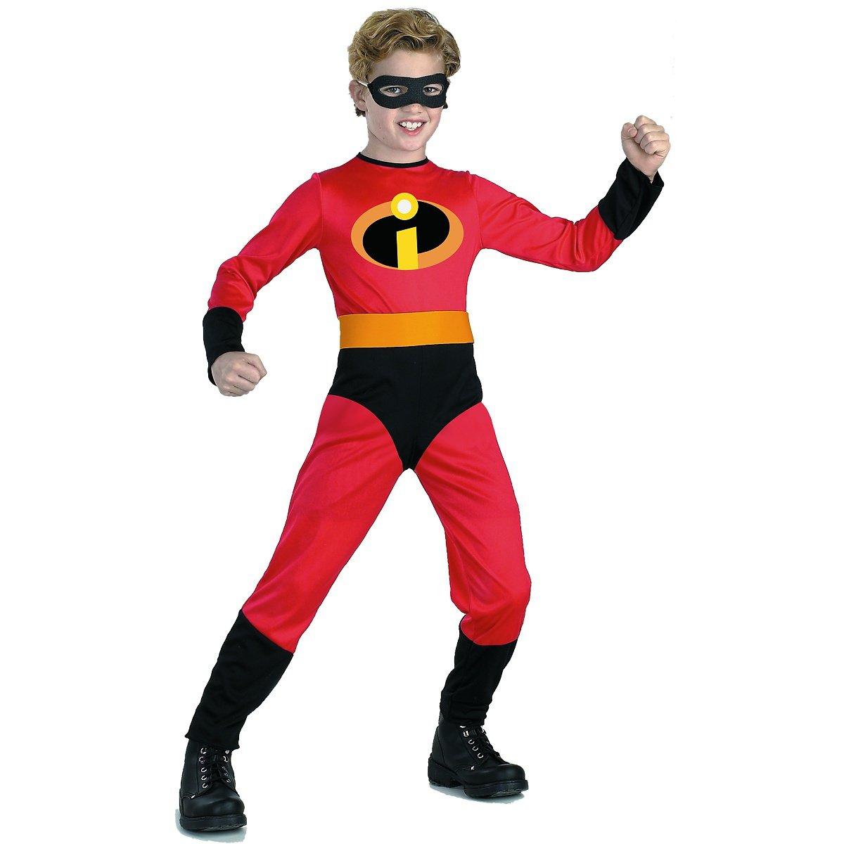 Dash Child Costume - Medium
