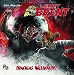 Draculas Höllenfahrt (Larry Brent 13) | Dan Shocker