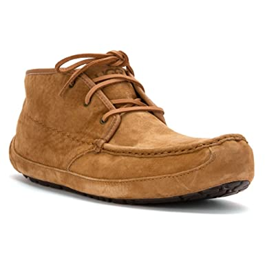 UGG Men's Lyle Chestnut Suede '14 Boot ...