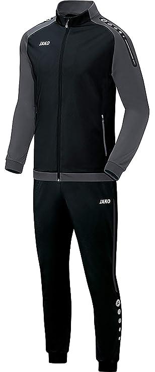 JAKO Champ - Chándal para Hombre (poliéster): Amazon.es: Deportes ...