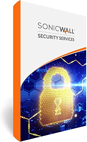 SonicWall TZ500 5YR Comp Gtwy Security Suite 01-SSC-0492