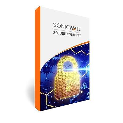 SonicWall Firewall SSL VPN 1 User License 01-SSC-8629