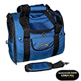 Celltei Backpack-o-Pet - Cordura(R) Blue - Small Size