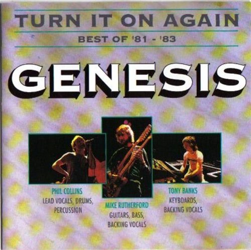 Genesis - Greatest Hits - Zortam Music