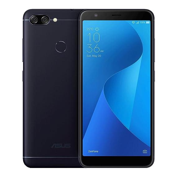 Asus Zenfone Max Plus Mgb Gb   Inches Dual Sim