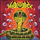 Chemistry of Consciousness by Toxic Holocaust (2013-10-29)