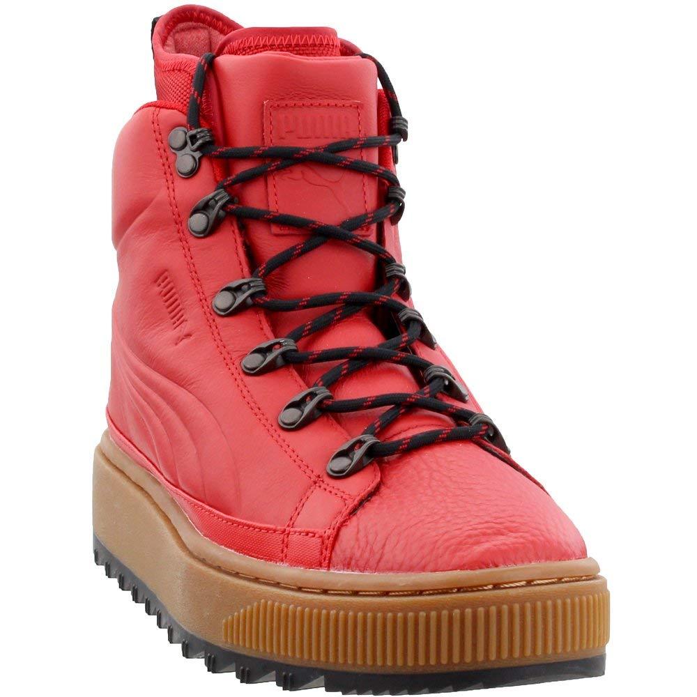 4888aa9c9e1 PUMA Mens The Ren Waterproof Outdoor Boots